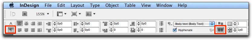 Adobe InDesign: Baseline Alignment Across Columns – Rocky