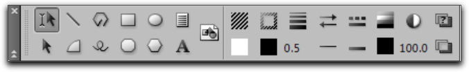 Adobe FrameMaker 9: Flip the ToolBox