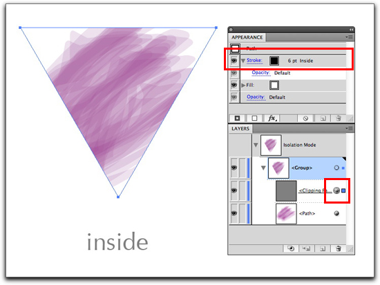 Adobe Illustrator CS5: Do you see the clue to solve this mystery?