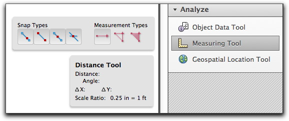 how to change scale ratio in adobe acrobat ipad