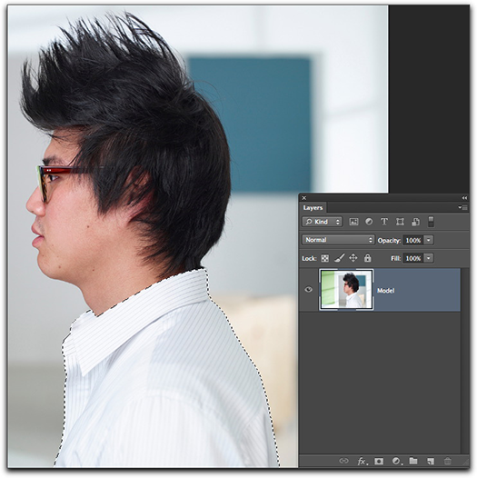 Adobe Photoshop: How to Add Color to a White Object – Rocky Mountain  Training