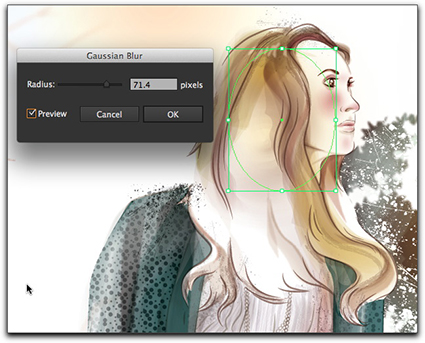 Adobe Illustrator CS6: New Mercury Performance System