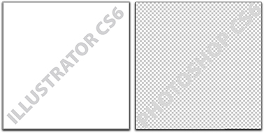 Adobe FrameMaker: Create a watermark in Illustrator (left) or Photoshop (right)